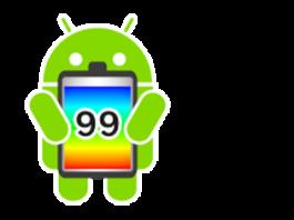 Android Pil Ömrünü Yükseltmek