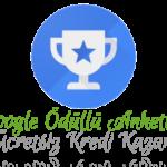 Android Google Play Market Ücretsiz Kredi Kazanma