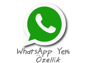 WhatsApp Yeni Özellik:  Resimlere Metin Emoji Ekleme