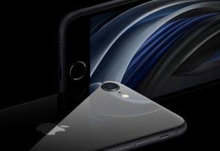 iPhone SE 2020 Duvar Kağıtları Nasıl Olacak?