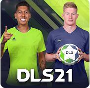 Dream League Soccer 2021 v8.06 Apk Mod
